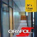 Oracal Etched 8510, <b>Frosted</b> 8810, Dusted 8710 Glass Vinyl