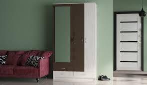 <b>Комбинированные распашные шкафы</b> недорого от 5289 руб ...