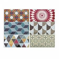 <b>Керамическая плитка Equipe Metro</b> Patchwork Colours 8x15 20922 ...