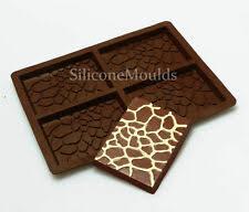 <b>Giraffe</b> Mold In <b>Sugarcraft</b> And <b>Chocolate</b> Molds For <b>Cake Decorating</b>