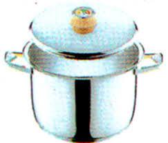 Zepter health :: <b>Кастрюля</b> Zepter, объем <b>14</b>,1 <b>л</b>. диаметр 30 см ...