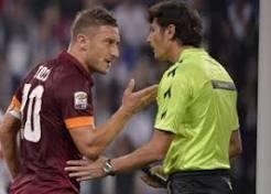Totti'den Juventus için şike iması