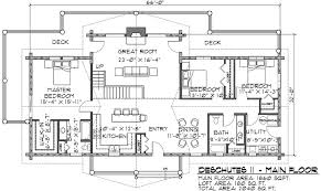 Story Log Cabin Floor Plans Story Log Home Plans  log home     Story Log Cabin Floor Plans Story Log Home Plans