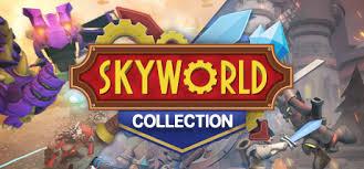 Skyworld Collection в Steam
