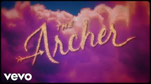 Taylor Swift - The <b>Archer</b> (Lyric Video) - YouTube