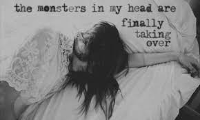 depression eating disorder self harm cut cutting anorexia bulimia ... via Relatably.com