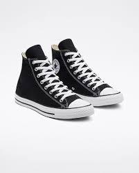 Chuck Taylor <b>All Star</b>: Low & High Top. <b>Converse</b>.com