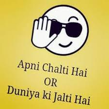 Whatsapp Facebook Status Quotes: Faadu Akad Status in Hindi for ...