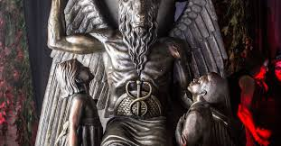 Detroit's <b>Satanic</b> Statue Has A Political Point to Make | Time