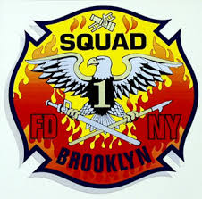 New York City Fire Department <b>Squad</b> Company 1 - Wikipedia