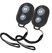 2x CamKix <b>Camera Shutter Remote Control</b> with Bluetooth: Amazon ...