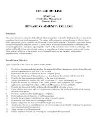Medical Administrative Assistant Resume Objective Resume Office ... medical administrative assistant resume objective resume cover letter medical office manager job description medical administrative assistant