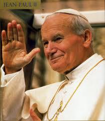 À 58 ans, il succède au bref pontificat de <b>Jean-Paul</b> 1er. - Jean%2520Paul%2520II