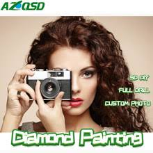 Best value <b>Azqsd</b> Diy <b>Diamond Painting</b> – Great deals on <b>Azqsd</b> Diy ...