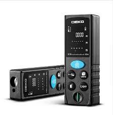 Купить <b>Дальномер</b> лазерный <b>DEKO LRD110</b>-<b>50m</b> по выгодной ...