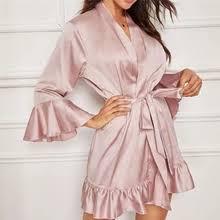 Buy <b>silk robe</b> and get free shipping on AliExpress
