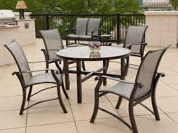 wrought iron patio furniture cozy