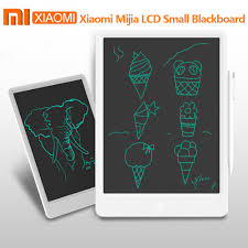 "<b>Original</b> Xiaomi <b>Mijia LCD Writing</b> Tablet 20"" 10 13.5 Notepad ..."