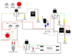 wiring diagrams Flow Switch Connection Diagram toggle style switch panel wiring diagram flow switch wiring diagram