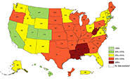 <b>Adult</b> Obesity Facts | Overweight & Obesity | CDC