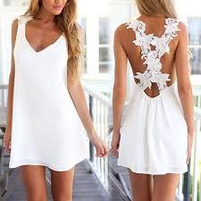 <b>Women Sexy Mini</b> Dress 2019 VONDA Autumn Casual Loose ...