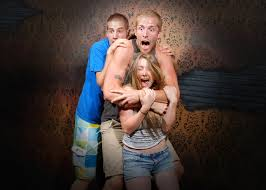 niagara falls attraction nightmares fear factory prev