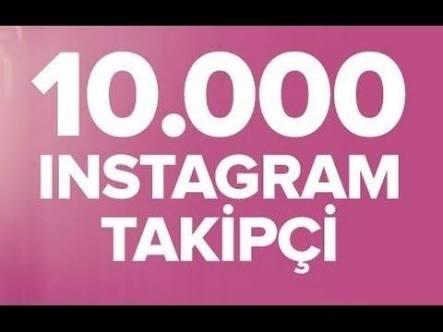 10.000 TÜRK AKTİF TAKİPCİ 35 TL ANINDA TESLIM