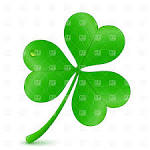 Image result for st. Patrick day leaf