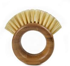 Full Circle <b>Vegetable Brush</b>, Beige: Amazon.co.uk: Kitchen & Home