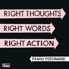 <b>Franz Ferdinand</b> – <b>Right</b> Action Lyrics   Genius Lyrics