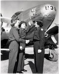 Flying on the Homefront: Women Airforce Service Pilots (<b>WASP</b> ...