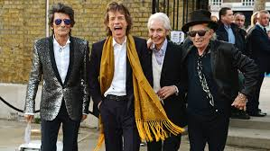 Review: The <b>Rolling Stones</b>, '<b>Blue</b> and Lonesome' - Rolling Stone