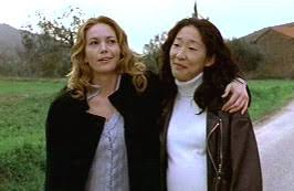 Image result for Photo of Sandra Oh in Under the Tuscan Sun