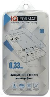 <b>IQ Format защитное стекло</b> для Lenovo S90 — купить в интернет ...