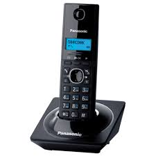 2649 ₽ — <b>Радиотелефон PANASONIC KX-TG1711RUB</b>, память ...