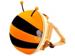 Купить рюкзак <b>детский Ранец Bradex</b> Пчелка, оранжевый по цене ...