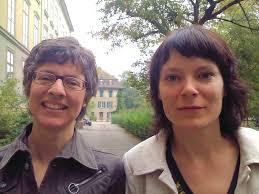 Für die beiden Kuratorinnen und Co-Direktorinnen des Festivals, Hélène Joye-Cagnard und Catherine Kohler stehen die Reportagen im Spannungsfeld von ... - 090916_pasquart1_tm