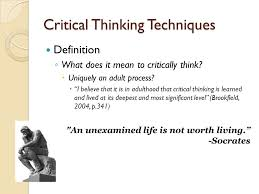 What is Critical Thinking    Definition  Skills  amp  Meaning   Video     FC
