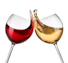Image result for wine glasses