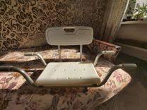 сиденье для <b>ванной</b> для пожилого человека - Авито | Объявления ...