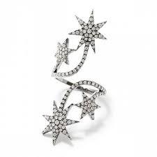 <b>Незамкнутое</b> кольцо со звездами | Jewelry, Symbols, Ankh