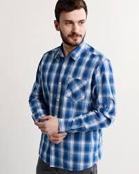 <b>Рубашки мужские</b> купить в интернет-магазине OZON.ru