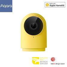 <b>Aqara G2H Smart Camera</b> 1080P Gateway Hub Edition ...