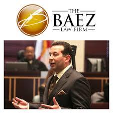 Sean Landers   The Baez Law Firm