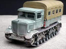 Resultado de imagem para Russian Voroshilovets Tractor