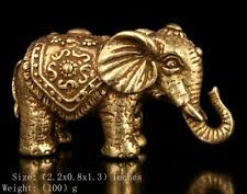 Vintage Reproduction Animal Antique Chinese Figurines & Statues ...