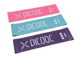 Купить <b>Набор из 3</b> фитнес-лент Picooc недорого в интернет ...