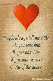 Love Quotes For Him - love quotes