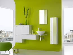 bathroom idea green paint ideas