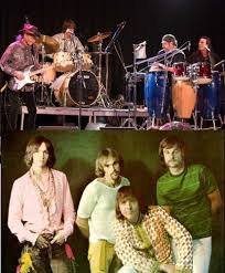 <b>IRON BUTTERFLY</b> discography and reviews